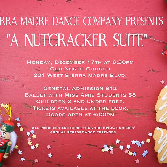 A Nutcracker Suite