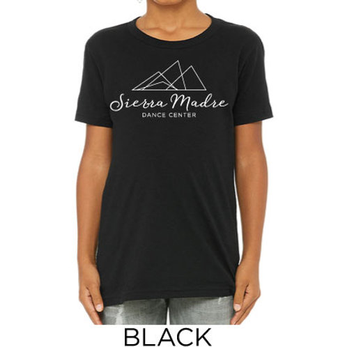 Black SMDC shirt