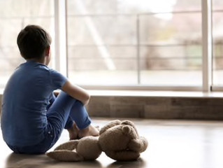 Supporting Kids After A Traumatic Experience