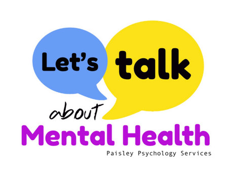Mental Health, COVID-19 and Getting Support