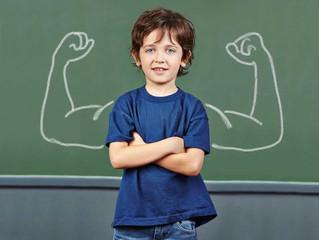 Announcement: Positive Parents Bullying Workshop