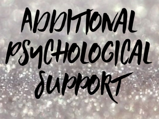 Additional Medicare Psychology Sessions
