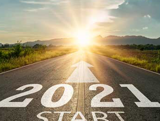 2021 is your Year!