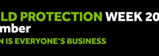 National Child Protection Week: 3rd - 9th September