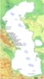 מפת דרבנד