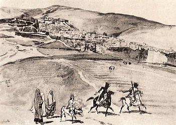 דרבנד העתיקה
