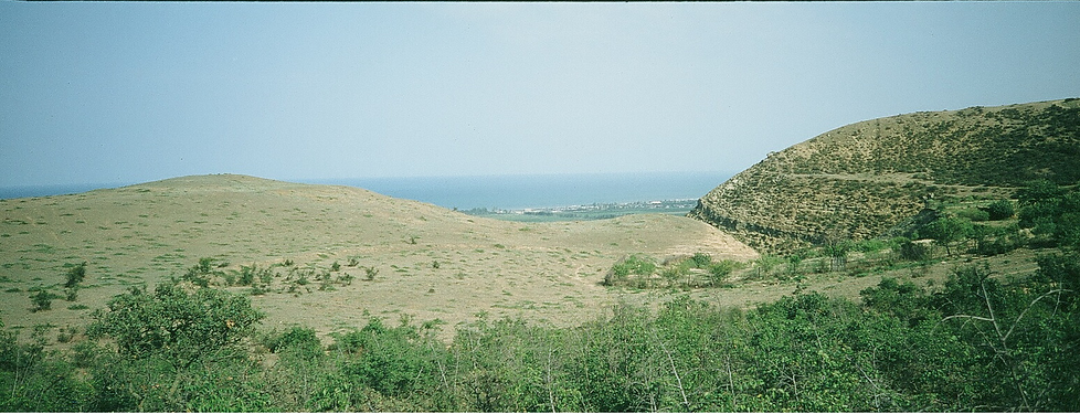 מזרח קווקז