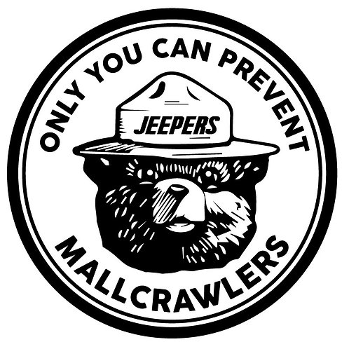 You Can Prevent MALLCRAWLERS