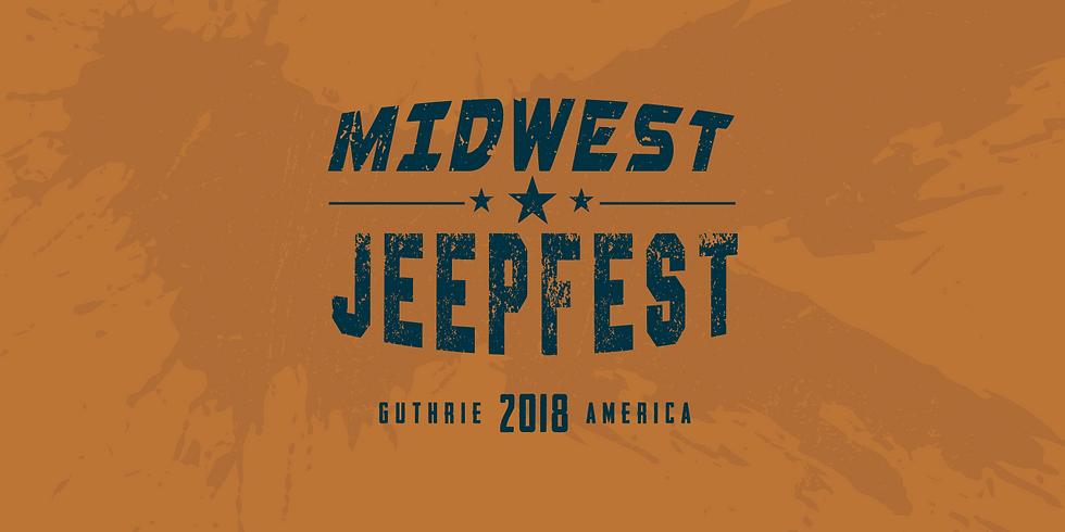 Midwest JeepFest