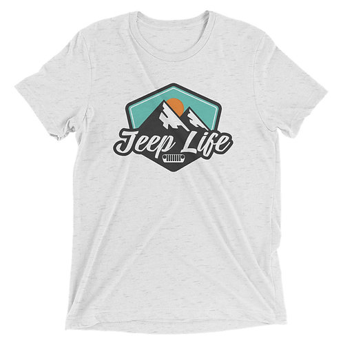 Jeep Life T-Shirt