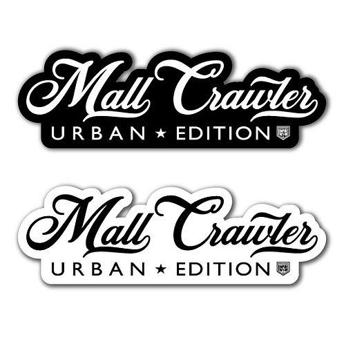 Urban Edition Mall Crawler