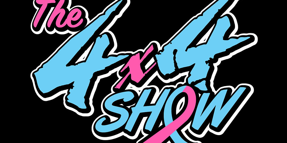 The 4x4 Show