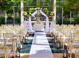 How Much Does It Really Cost To Be A Guest At A Wedding?