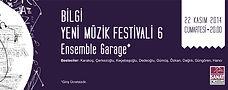Bilgi Yeni Müzik Festivali 6