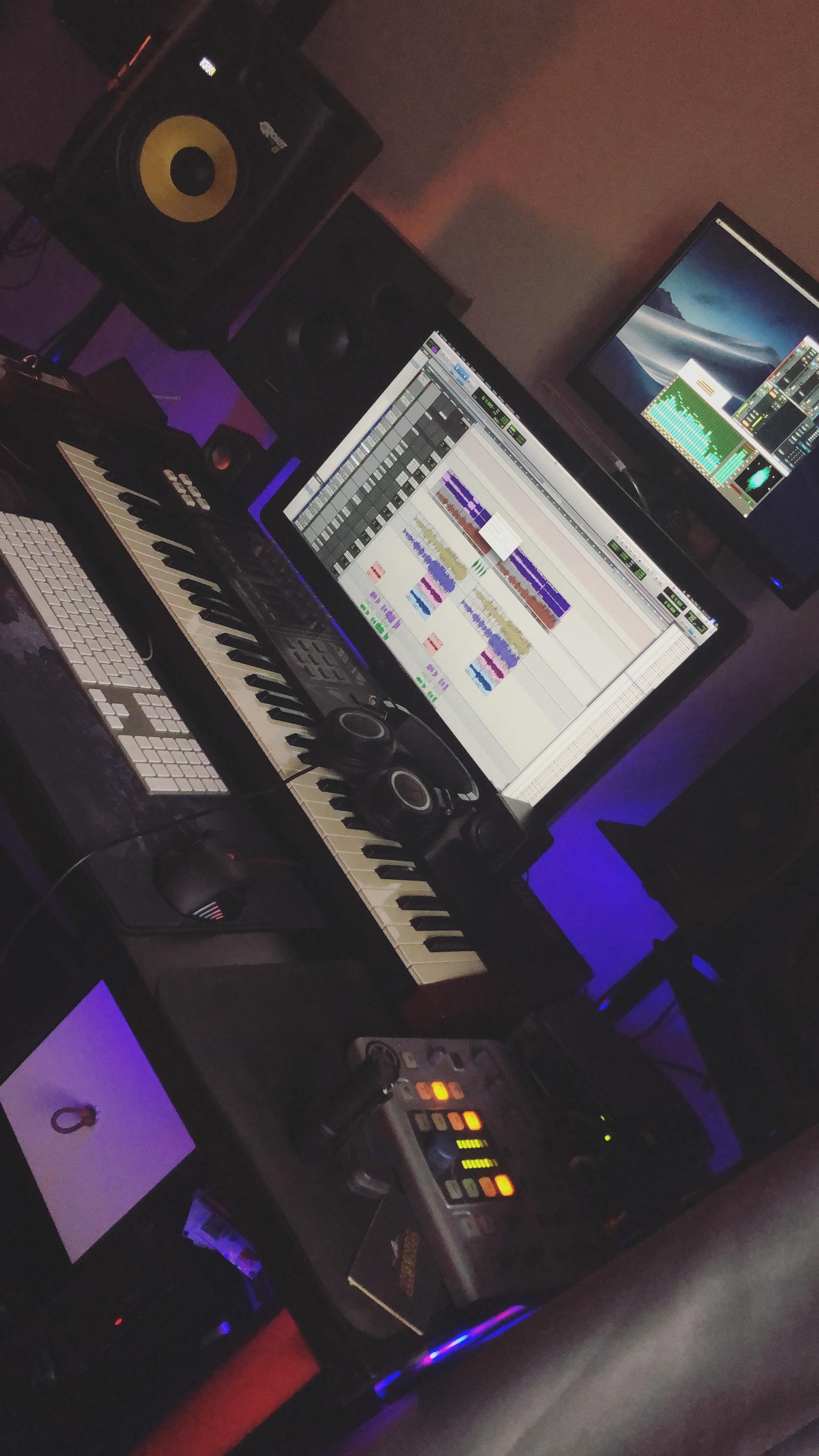 Burak Ayaz Studio 2019 2