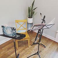 Virtual Bass Clarinet Lessons