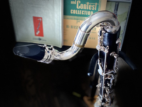 Bass Clarinet Solos Every Bass Clarinetist Should Play: Part 1 Intermediate