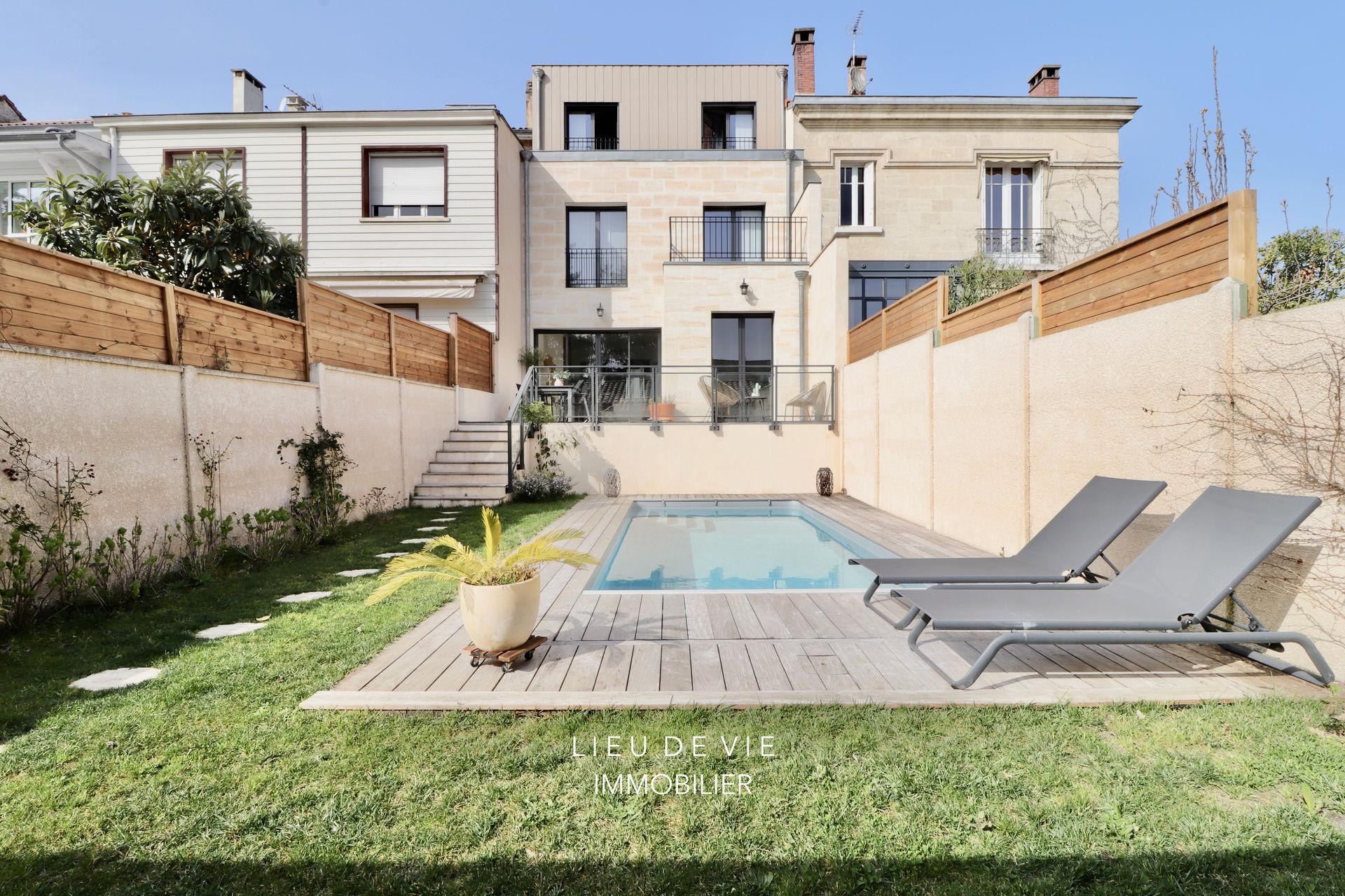 CAMBRIDGE - T7 - 1 978 000€ BORDEAUX