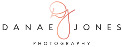 Danae Jones Photography Logo