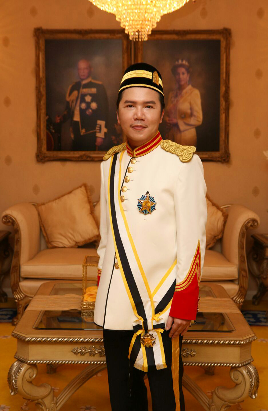 Dato' Anthony Cheng