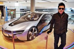 BMW Worldwide HQ