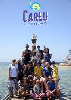 Deadelus Reef - Egypt