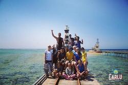 egypt group