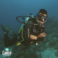Coral Sea-Australia