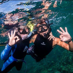 Coral Bay - Australia
