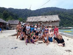 Surin Island - Thailand