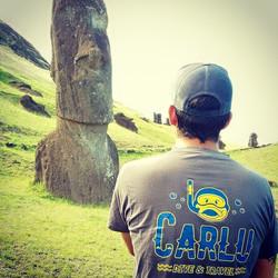 Rapanui - Chile