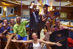 Dive Safari-Egypt