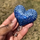 Thumbnail: JUMBO HEART BADGE REEL