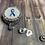 Thumbnail: SUICIDE AWARENESS RIBBON BADGE REEL