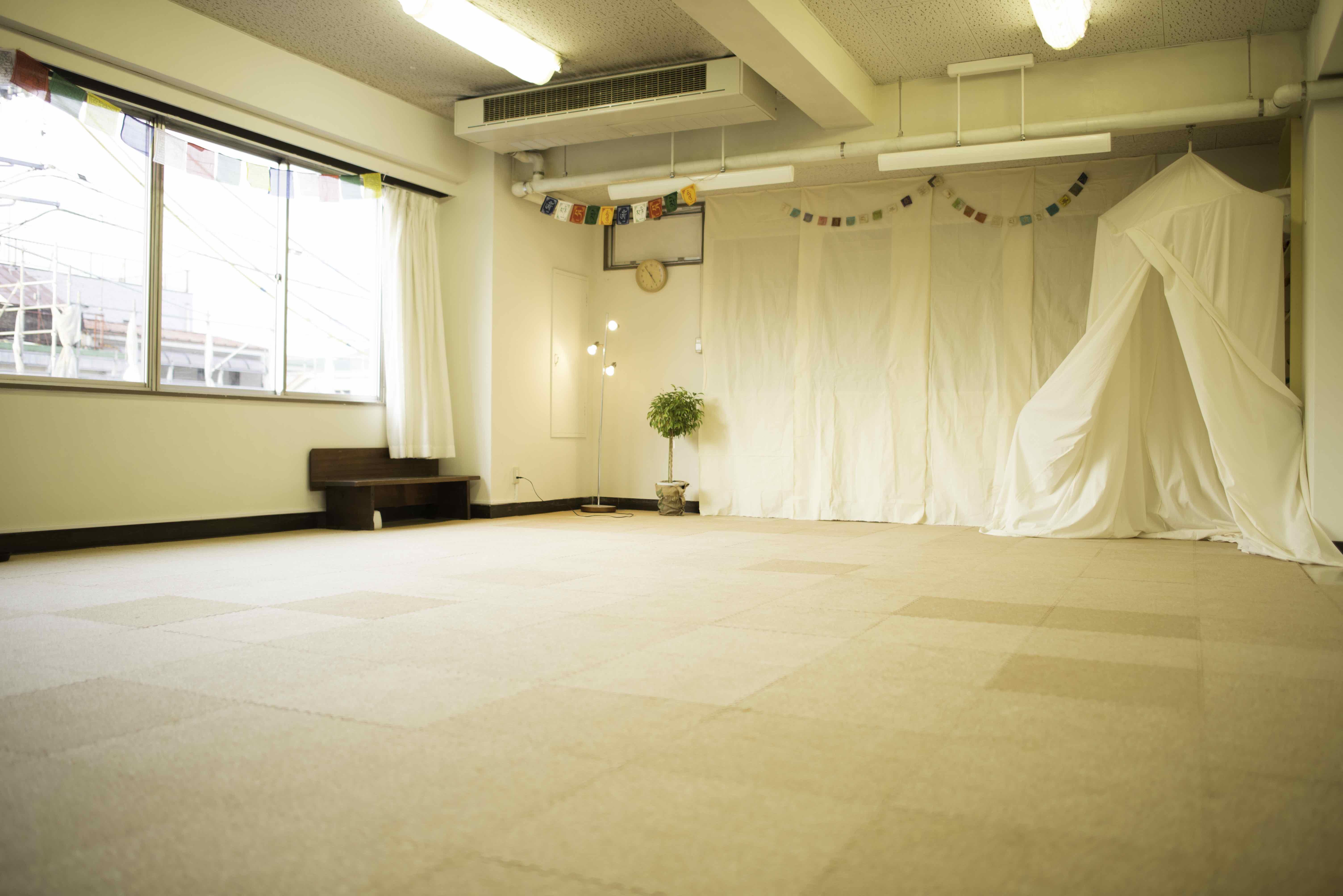 Yoga Lungta(ヨガルンタ) 西八王子の画像
