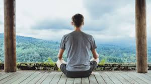 マインドフルネス,瞑想