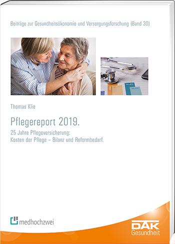 Pflegereport 2019