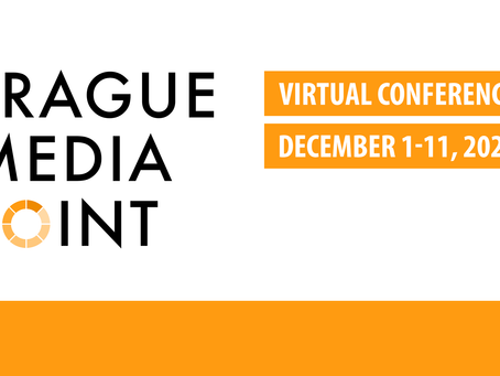 The 7th Annual Prague Media Point Conference