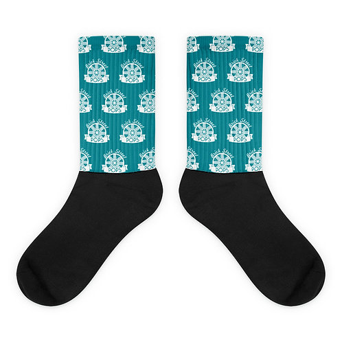 Brick Street Pops Socks