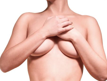 Breast Health and Detox.