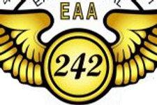 EAA 242 Corporate Membership