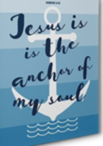 jesus-is-the-anchor-motivational-quote-c
