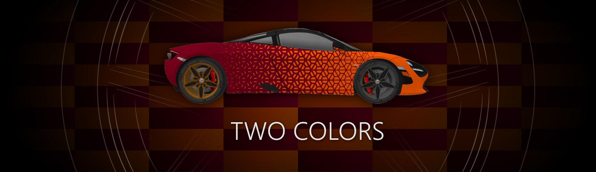 720S Download Colors
