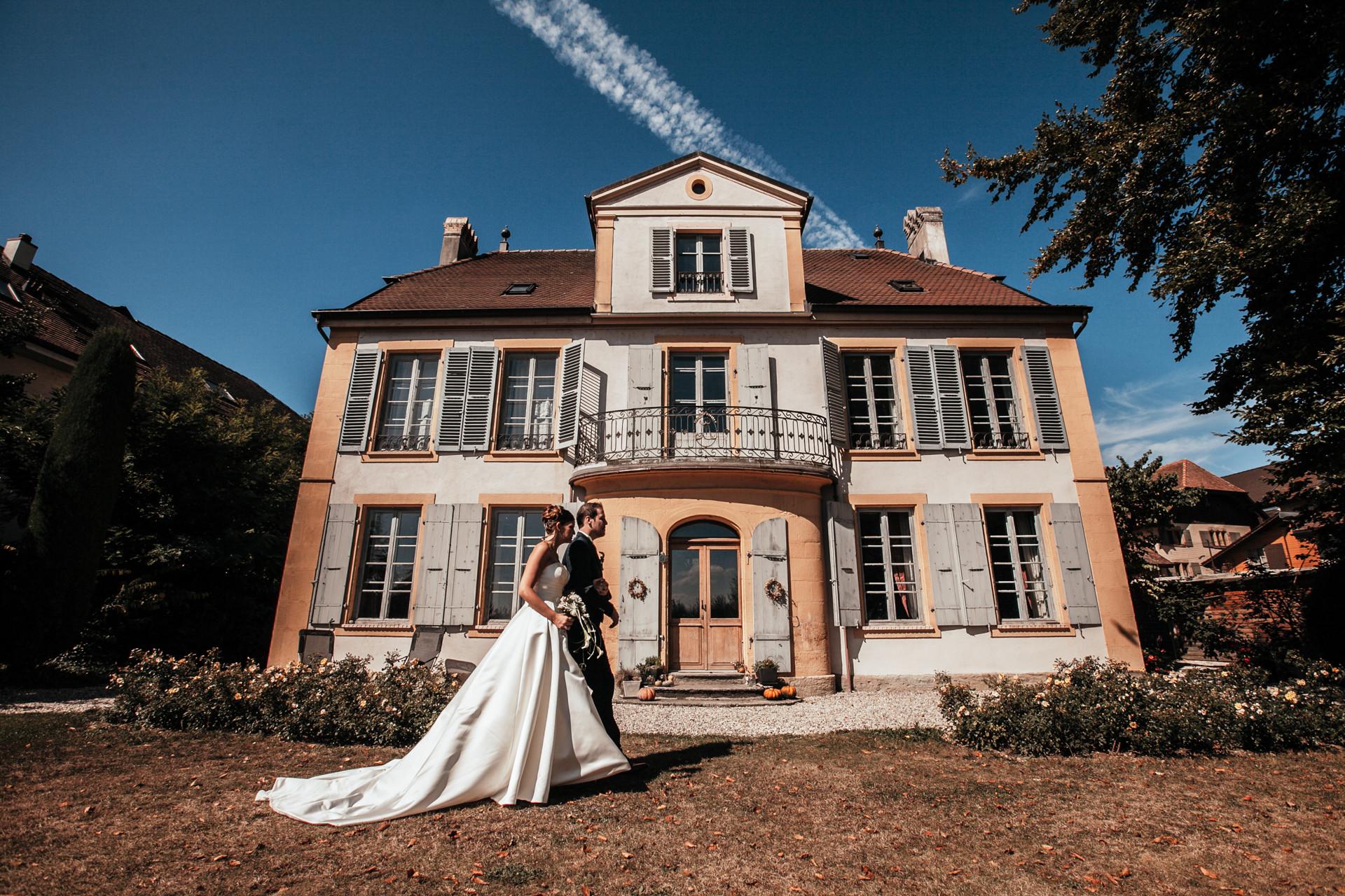 Photographe MARIAGE NEUFCHATEL