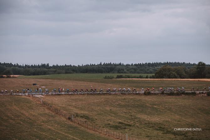 Le Tour de France à Flagey !