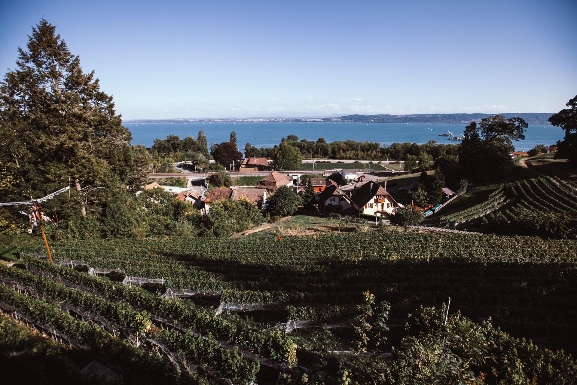 Photographe Lausanne Suisse