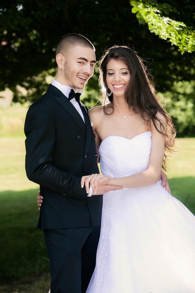 Choisir son photographe de mariage
