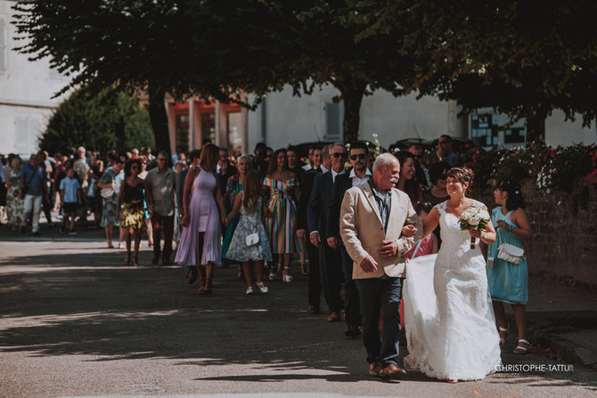 Mariage en 2019 : quelle tendance ?