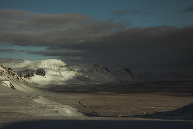 Projet Iceland 2017