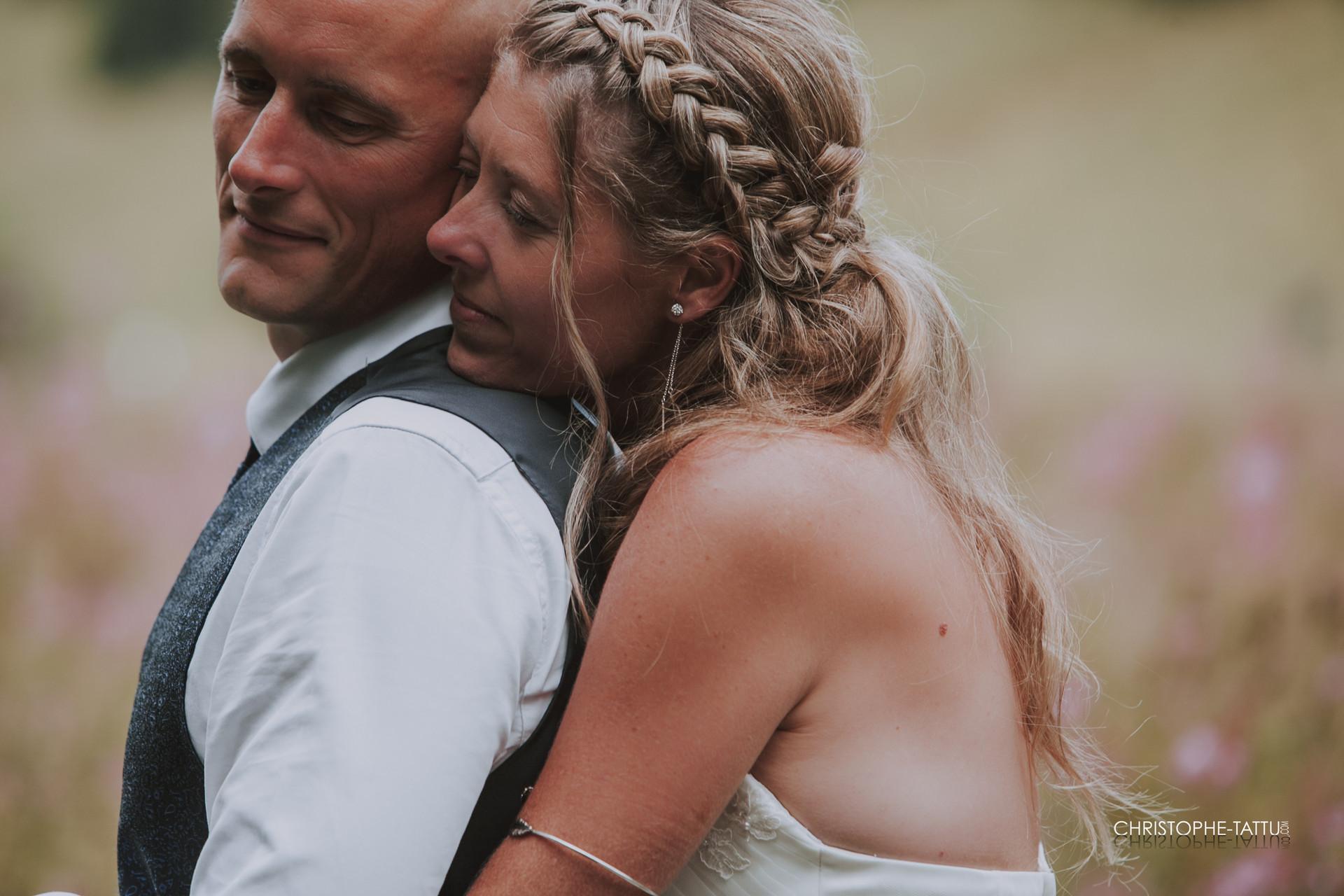 Photographe mariage Jura